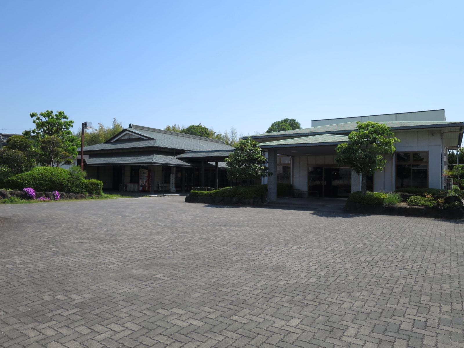 大和郡山市営斎場 清浄会館